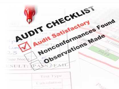 DaCS Audit Trail Review